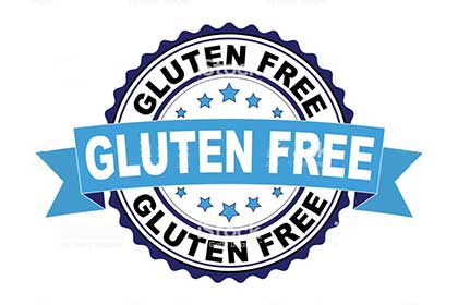 Gluten Free: Hotel Bracciotti Lido di Camaiore