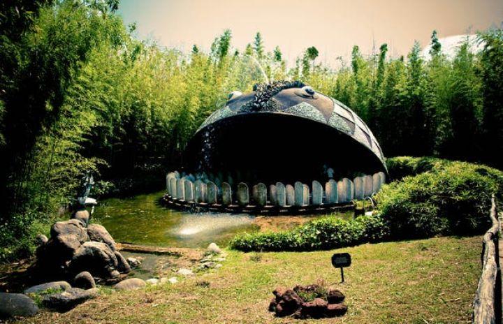 Foto: Il Parco di Pinocchio