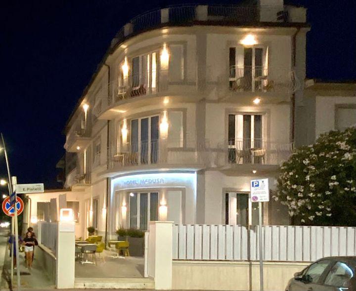 NEW OPENING JUNE 2021 HOTEL MEDUSA, Consigli di viaggio by Hotel Bracciotti Lido di Camaiore