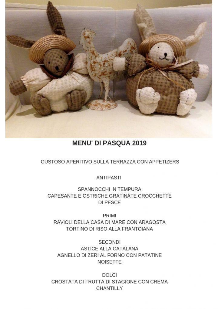 Foto: Pasqua Gourmet a Lido di Camaiore