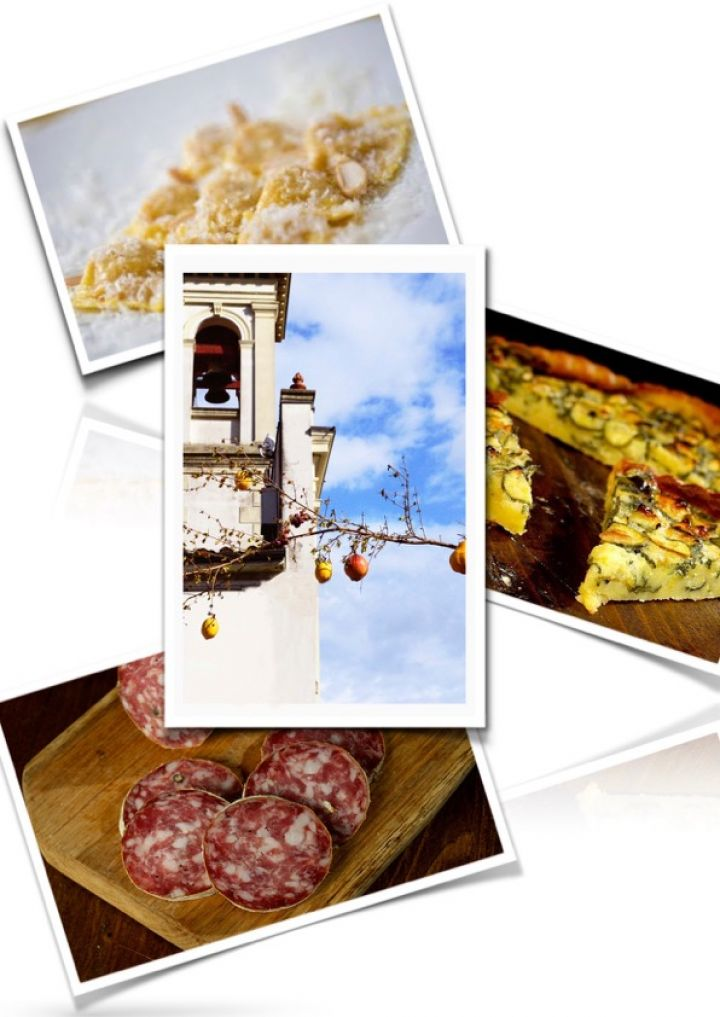 Read more about this travel tips: Camaiore and its culinary deligths