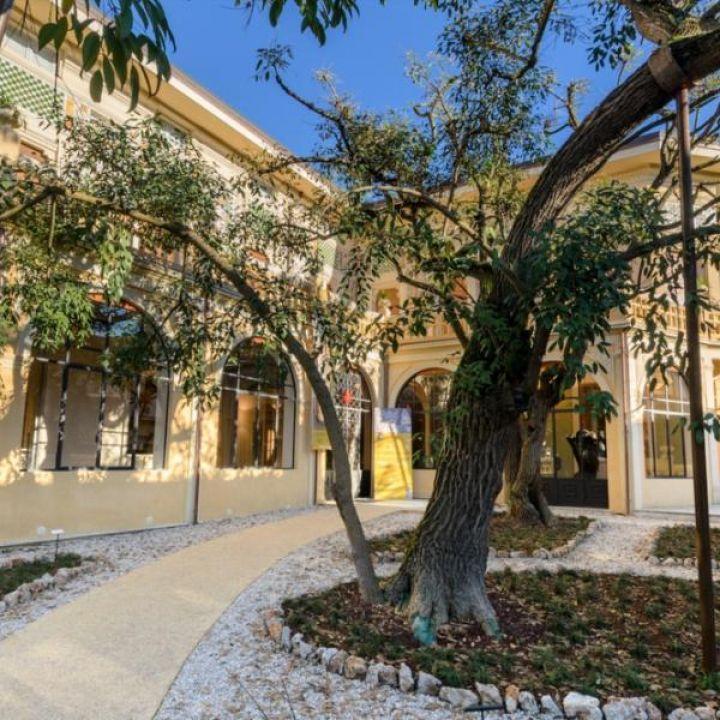 Foto consigli di viaggio per: Villa Argentina, un gioiello di Viareggio
