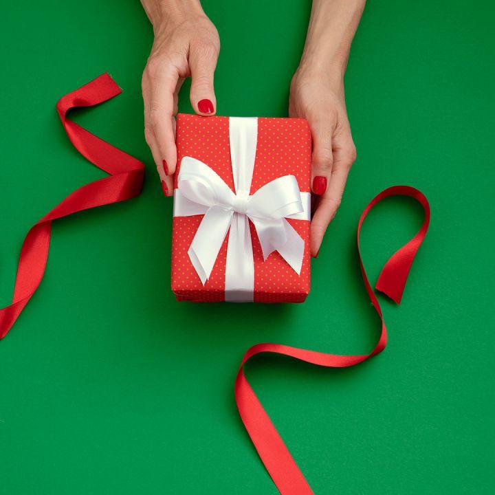 Photo: Gift voucher in Versilia