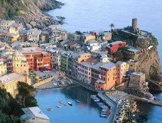 Foto: Cinque Terre